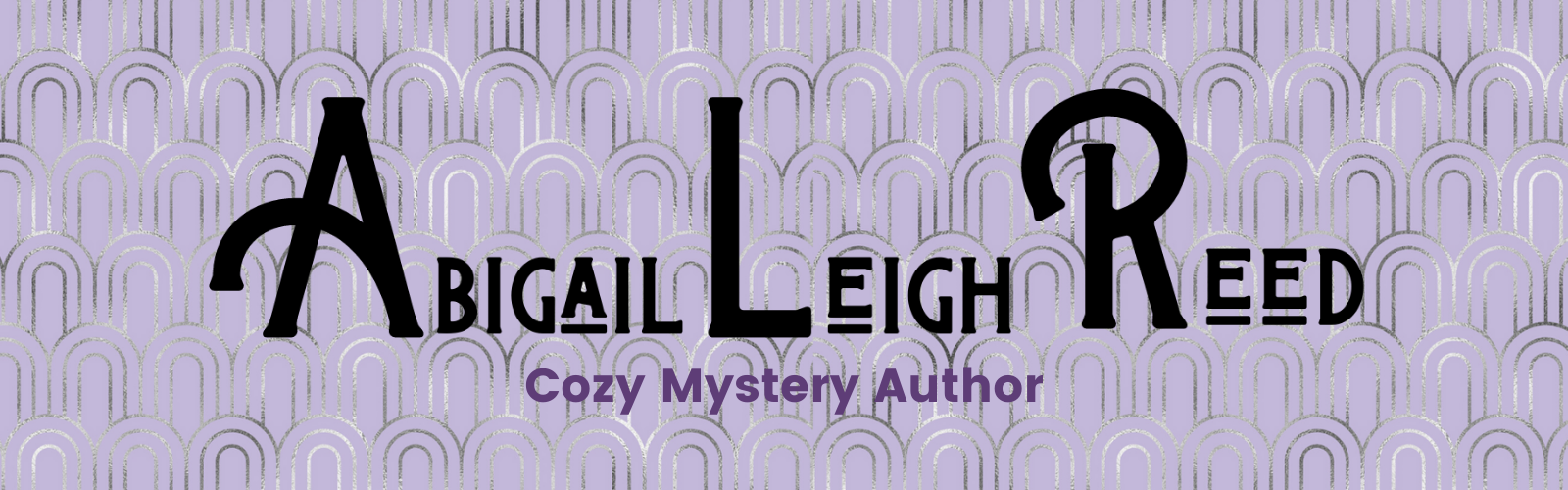 abigailleighreed.com - Author, Abigail Leigh Reed